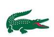 LaCoste Sues Dentist Over Logo