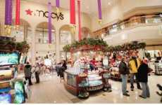 Open-Air Shopping Centers - The death of Malls?