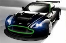 Greener Aston Martin