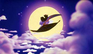 Real Flying Carpet - Physicist Turning Aladdin