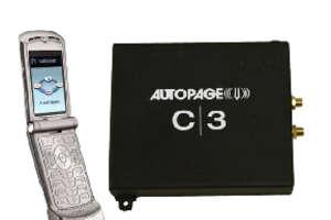AutoPage C3 (CES 2008)