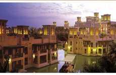 Arabian Luxury Resort