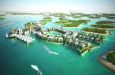 Dubai Builds Fashion Island - Isla Moda