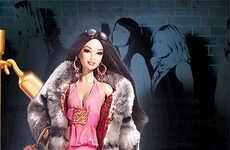 Fashion Designer Dolls