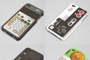 Fred and Friends Flashback iPhone Case Brings Back the Old-School