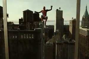 The Amazing Spider-Man Trailer Shows the Future of the Hero's Franchise