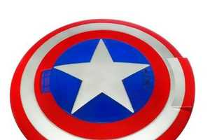 Hasbro Releases Line of Toys for Captain America: the First Avenger