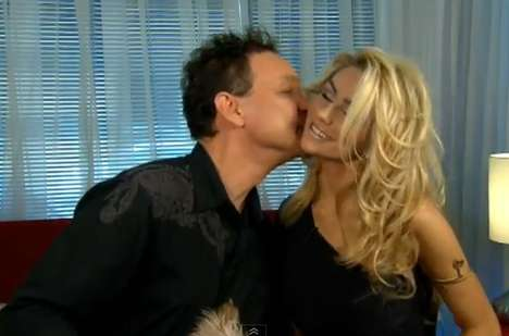 Courtney Stodden Interview