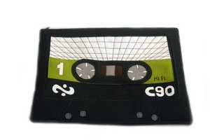 The Mix Tape iPad Case Brings Some 80s Nostalgia to Modern Technology