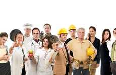 Crowdsourced Career Advisers