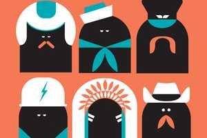 These Malika Favre Varoom Magazine Graphics Give Savvy Film Tips