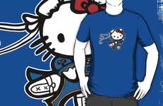 Sanrio Capcom Collaborations