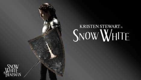 Snow White and the Huntsman Photos