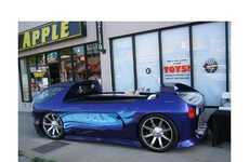 15 Killer Hot Wheels Creations