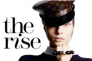 This Katsia Zingarevich Marie Claire US Shoot Takes Control