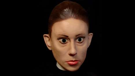 Casey Anthony Latex Mask