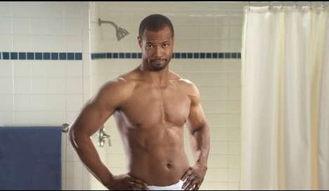 old spice guy vs
