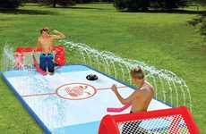 Competitive Backyard Sports