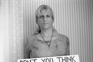 The L. Weingarten 'A Series of Questions' Series Fights Transphobia