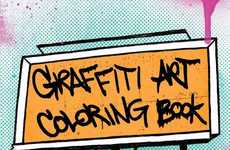 Wall-Tagging Activity Books