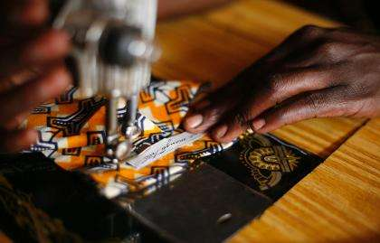 Fair Trade Ugandan Goods - One Mango Tree's Clothing and Accessories Have a Beautiful Story