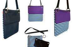 Modern Modular Purses