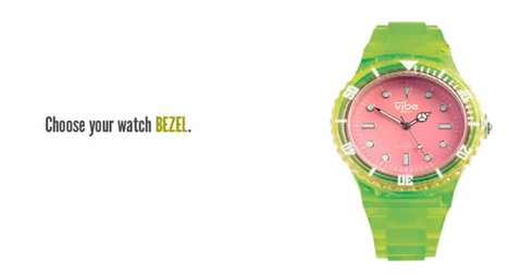 RED5 Vibe Watch