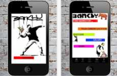 Sizzling Street Art Apps