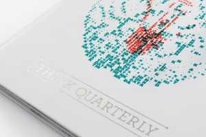 Think Quarterly Embodies Google's Spirit of Innovation