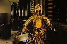 The Star Wars Smoking PSA Enlists C-3PO to Warn Children