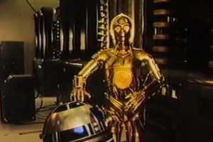 The Star Wars Smoking PSA Enlists C-3PO to Warn Children