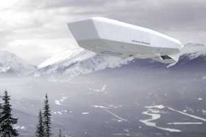 The Stratocruiser from NAU Lets You Take Your Vacation to the Skies