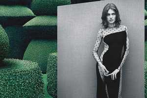 The Stella McCartney Fall 2011 Ad Campaign is Sizzling Hot