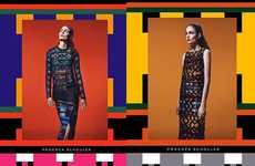 The Proenza Schouler Fall 2011 Ads Have a Feral Feeling
