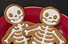 Spooky Skeletal Snacks
