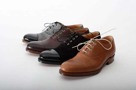 Grenson Fall 2011