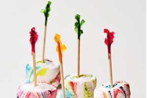 Mardi's Marshmallows Will Let You Taste the Rainbow