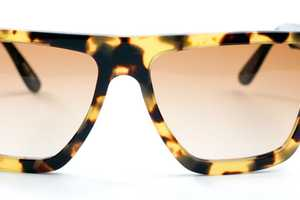Look Super Sleek and Stylish in These One-for-One '4sight' Sunglasses