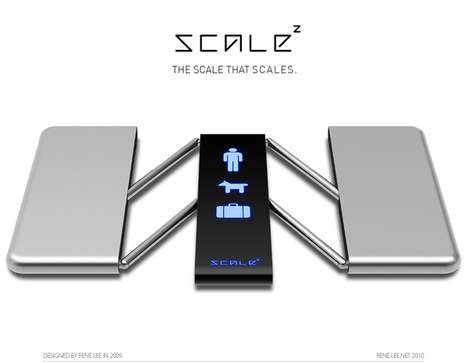 Scale2 by Rene Lee