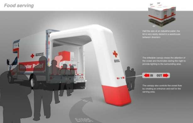 Moving Van Ambulances