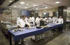 Culinary Art Documentaries - 'El Bulli: Cooking in Progress' Follows the Revolutionary Restaurant