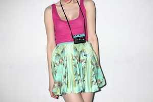 Etsy's QooQoo Fashion Makes Unique Garments on Demand