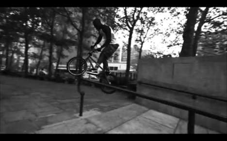 Inside the Edge Nigel Sylvester