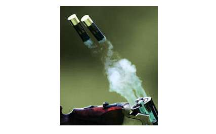 Cremated Ammunitions - Holy Smoke LLC Lets You Protect Your Family Even After Death
