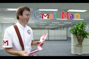 The Microsoft Office 365 'Gmail Man' Ad is Vicious and Direct