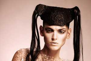 Alessandro Mengozzi Makes Fashionista's Heads Beautiful