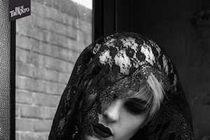 The Jeff Hahn 'Dead Heaven' Photo Series Resurrects Dark Fashion