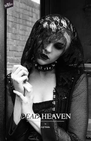 Jeff Hahn Dead Heaven