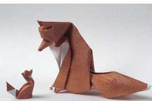 15 Animal Papercrafts - From Paper Croc Campaigns to Origami Elephants
