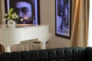 The Hard Days Night Hotel Pays Homage to the Beatles
